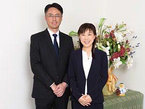 FP事業部スタッフ紹介