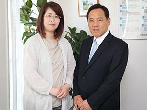 損害保険事業部スタッフ紹介